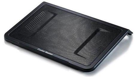"""Cooler Master NotePal NotePal L1 pro 12"""" - 17"""" černá (R9-NBC-NPL1-GP)"""