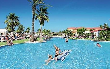 Španělsko - Menorca letecky na 8-15 dnů, all inclusive