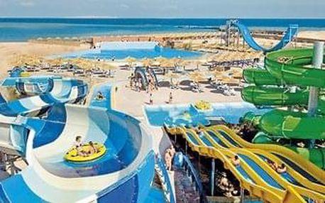 Egypt - Hurghada letecky na 7-9 dnů, ultra all inclusive