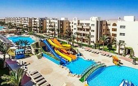 Egypt - Hurghada letecky na 7-11 dnů, all inclusive