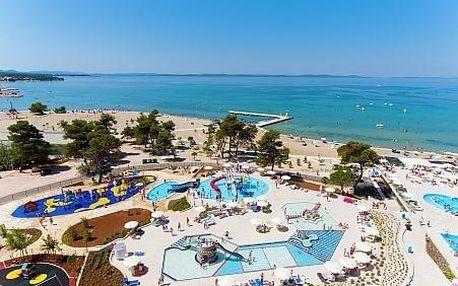 Chorvatsko - Zaton na 8-15 dnů