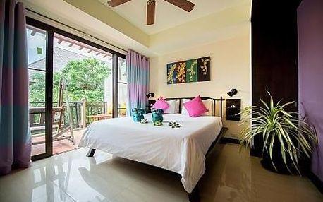 Thajsko - Phuket a okolí letecky na 12 dnů