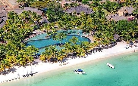 Mauricius letecky na 9 dnů