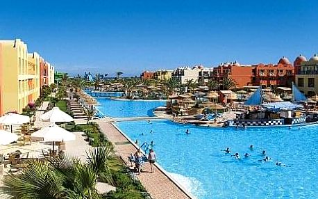 Egypt - Makadi Bay letecky na 8-9 dnů, all inclusive