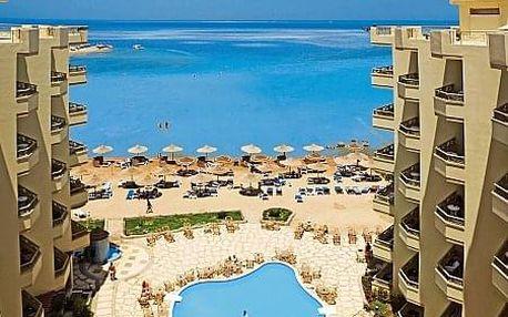 Egypt - Makadi Bay letecky na 8-14 dnů, all inclusive