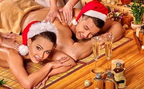 Piešťany: Vánoce či Silvestr v Medical Wellness Hotelu Máj *** s 10 procedurami