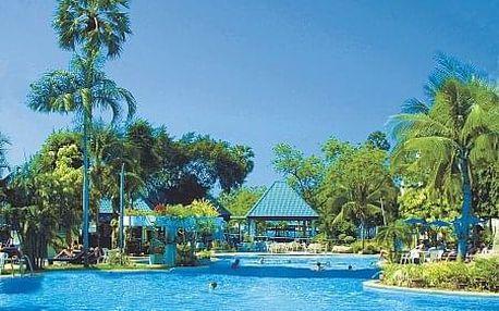 Thajsko - Pattaya a okolí letecky na 9-12 dnů