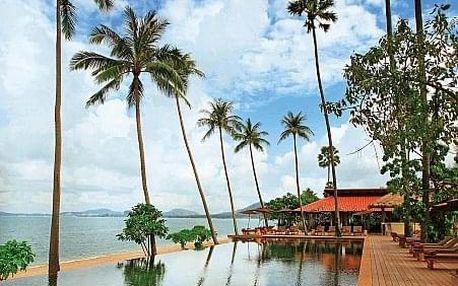 Thajsko - Koh Samui a okolí letecky na 9-12 dnů