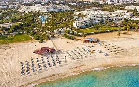 Tunisko - Hammamet letecky na 7-9 dnů, all inclusive