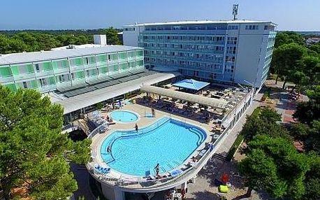 Chorvatsko - Petrčane na 8-11 dnů