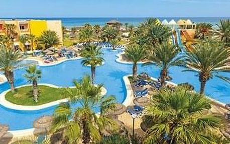 Tunisko - Djerba letecky na 7-11 dnů, all inclusive