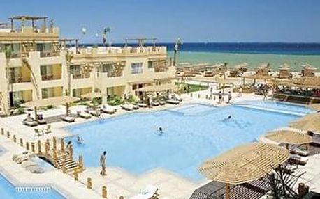 Egypt - Soma Bay letecky na 7-9 dnů, all inclusive