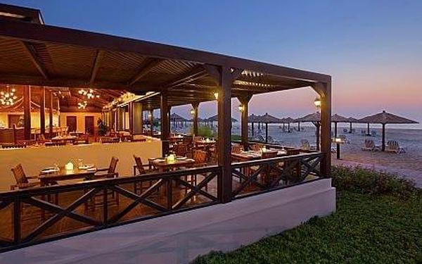 Hilton Al Hamra Beach & Golf Resort léto, Arabské emiráty, letecky, polopenze2
