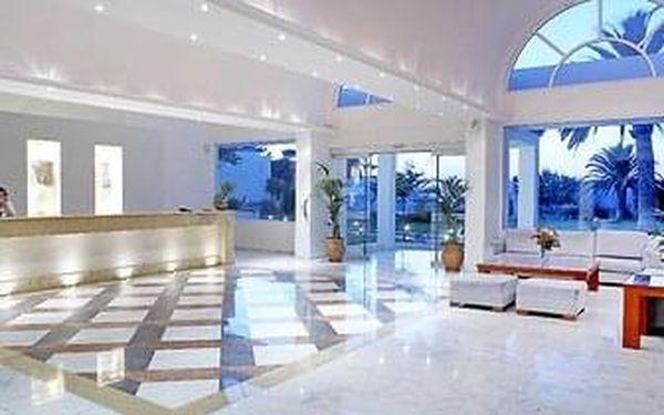 Hotel Avra Beach Resort Hotel & Bungalows, Rhodos, letecky, all inclusive3