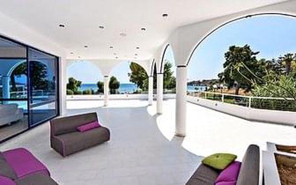 Hotel Larisa Boutique & Resort, Rhodos, letecky, all inclusive2