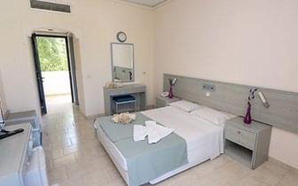 Hotel Larisa Boutique & Resort, Rhodos, letecky, all inclusive3