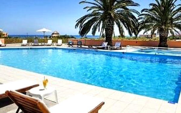 Hotel Fereniki Holiday Resort & Spa, Kréta - Chania, letecky, all inclusive