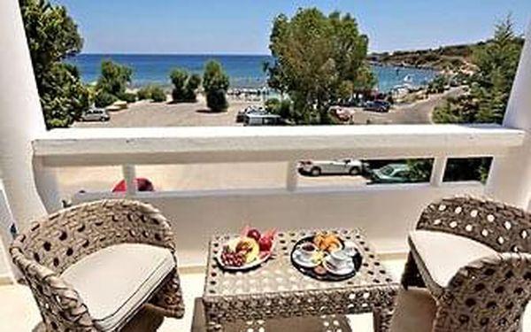 Hotel Larisa Boutique & Resort, Rhodos, letecky, all inclusive4