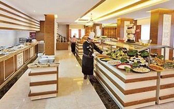 Hotel Monart City, Turecká riviéra, letecky, all inclusive4