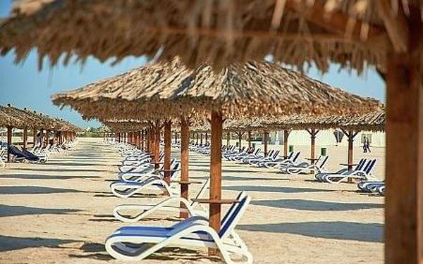 Hilton Al Hamra Beach & Golf Resort léto, Arabské emiráty, letecky, polopenze4