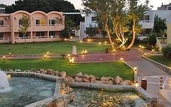Hotel Avra Beach Resort Hotel & Bungalows, Rhodos, letecky, all inclusive4