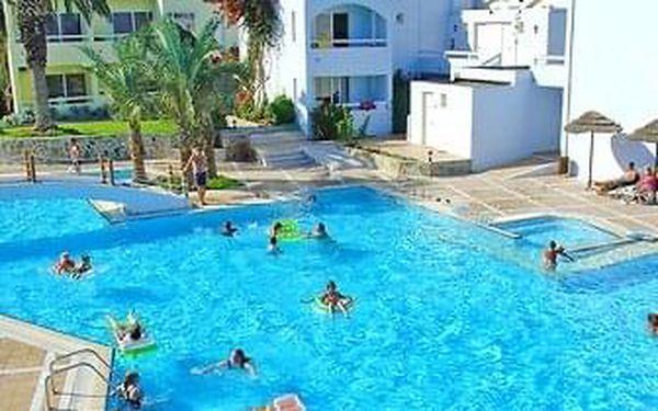 Hotel Avra Beach Resort Hotel & Bungalows, Rhodos, letecky, all inclusive5