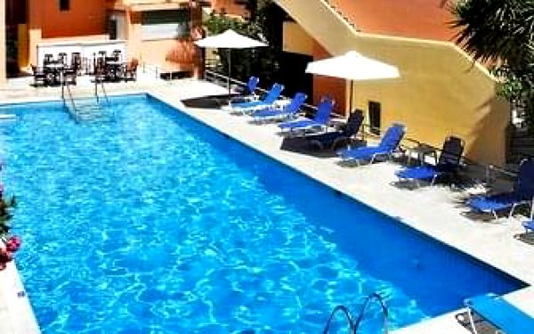 Hotel Fereniki Holiday Resort & Spa, Kréta - Chania, letecky, all inclusive3