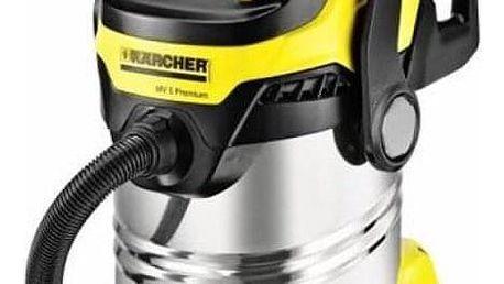 Průmyslový vysavač Kärcher WD5 Premium 1.348-230.0