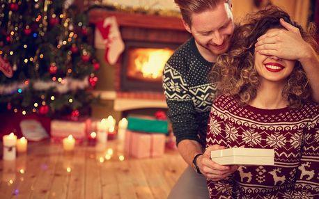 Vánoce, Štěpán a Silvestr s wellness v hotelu Plejsy ***