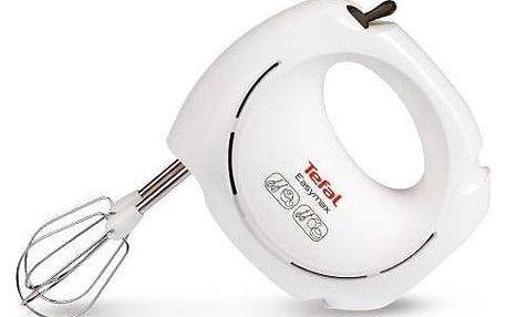 Ruční šlehač Tefal HT2501B1 šedý/bílý