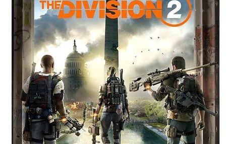 Ubisoft Xbox One Tom Clancy's The Division 2 (USX307310)