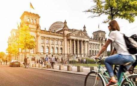 Luxusní pobyt v centru Berlína – na Kurfürstendamm