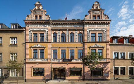 Turnov: Bohemia Inn Hotel