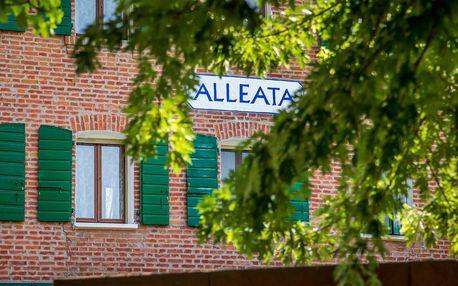 Itálie, Caorle: Ca' Alleata