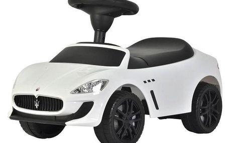 Buddy Toys Maserati BPC 5131 bílé