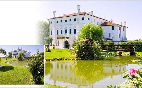 Itálie, Caorle: Villa Dei Dogi