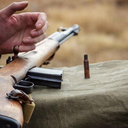 Vyzkoušejte zbraně z II. světové války: 4 typy