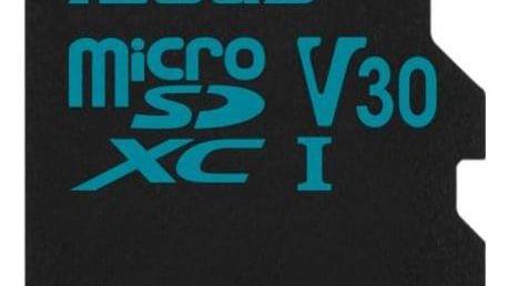 Kingston Canvas Go! MicroSDXC 128GB UHS-I U3 (90R/45W) (SDCG2/128GBSP)