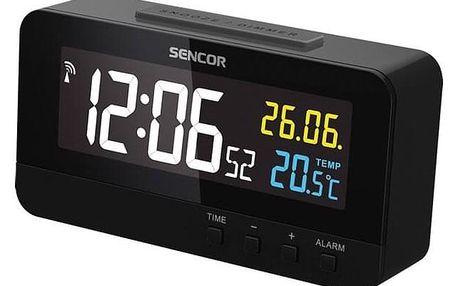 Sencor SDC 4800 B černý