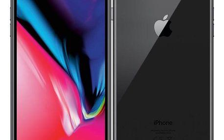 Apple iPhone 8 Plus 128 GB - Space Gray (MX242CN/A)