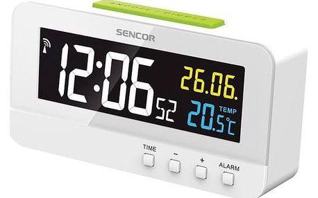 Sencor SDC 4800 W bílý
