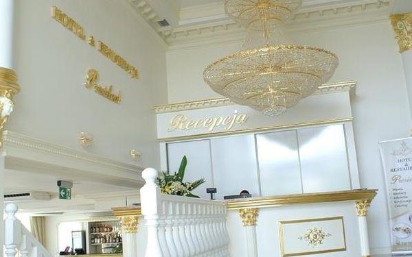 Polsko: Hotel President