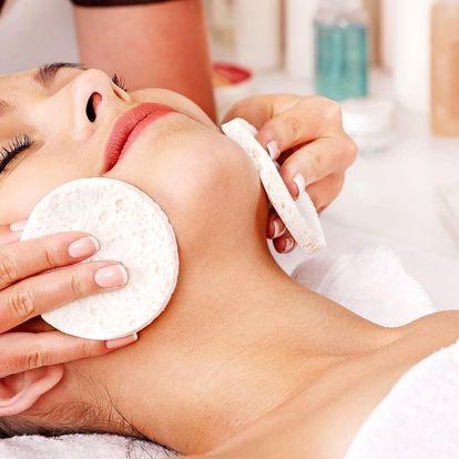 Kompletní kosmetická ošetření pro všechny typy pleti