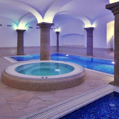 Hotel Malý Pivovar**** v Českém ráji s wellness ve všední dny