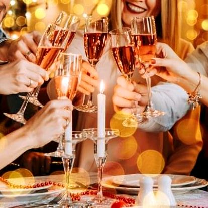 Vánoce a Silvestr v Hotelu Magnus **** s all inclusive, wellness a programem