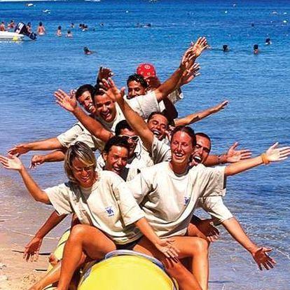 Tunisko - Hammamet na 8 až 12 dní, all inclusive s dopravou letecky z Prahy nebo Katowic