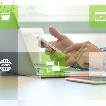 Online kurz výroby vlastních webových stránek