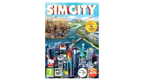 EA PC SimCity (EAPC04171)