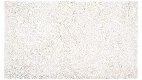 Bo-ma Kusový koberec Emma bílá, 60 x 100 cm