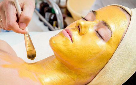 Omlazující ošetření egyptskou kosmetikou